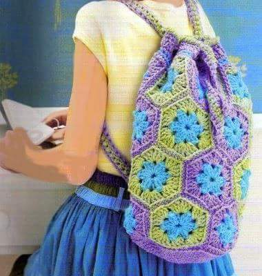 Knitting Patterns For Dog Sweater : Free Crochet Bag Patterns 2017 Archives - Beautiful Crochet Patterns and Knit...