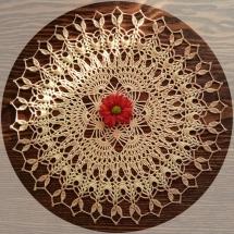 Home Decor Crochet Patterns Part 137