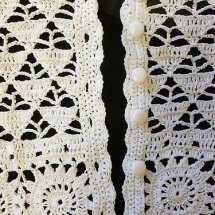 New Woman's Crochet Patterns Part 161 26