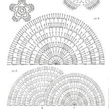 New Woman's Crochet Patterns Part 161
