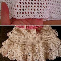 Baby Crochet Patterns Part 33