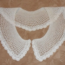 Collar Crochet Patterns Part 2 12