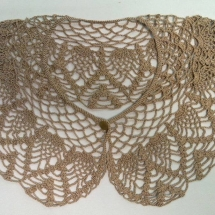 Collar Crochet Patterns Part 2 14