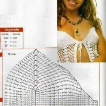 Crochet Bikini Patterns Part 2