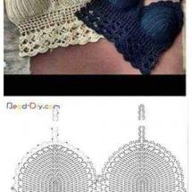 Crochet Bikini Patterns Part 2