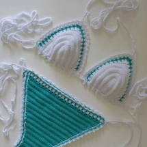 Crochet Bikini Patterns Part 3 22