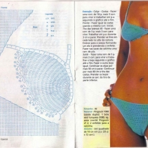 Crochet Bikini Patterns Part 3