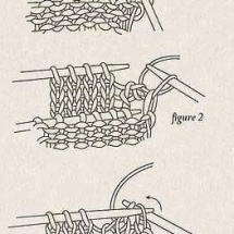 Crochet Gloves Patterns Part 2