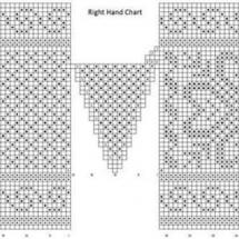 Crochet Gloves Patterns Part 2