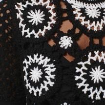 New Woman's Crochet Patterns Part 163