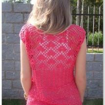 New Woman's Crochet Patterns Part 164