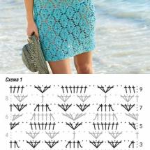 New Woman's Crochet Patterns Part 165