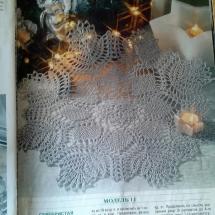 Home Decor Crochet Patterns Part 141