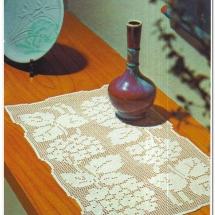 Home Decor Crochet Patterns Part 142 14