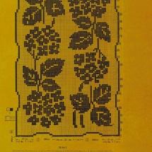 Home Decor Crochet Patterns Part 142 15