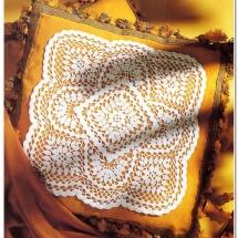 Home Decor Crochet Patterns Part 142 16