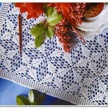 Home Decor Crochet Patterns Part 142 18