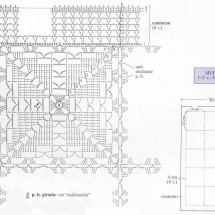 Home Decor Crochet Patterns Part 142 19