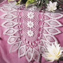 Home Decor Crochet Patterns Part 142