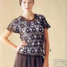 New Woman's Crochet Patterns Part 170