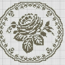Only Crochet Patterns Part 19