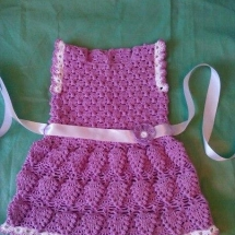 Baby Crochet Patterns Part 34