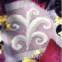 Home Decor Crochet Patterns Part 143
