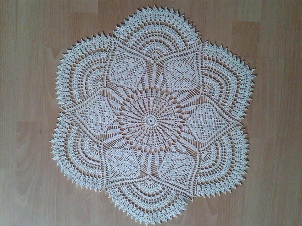 Home Decor Crochet Patterns Part 143  Beautiful Crochet Patterns and Knitting Patterns