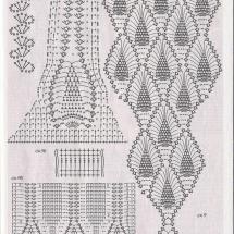 New Woman's Crochet Patterns Part 171