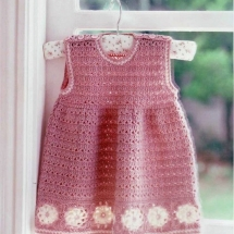 Baby Crochet Patterns Part 35