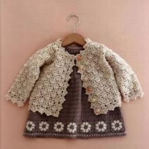 Baby Crochet Patterns Part 35