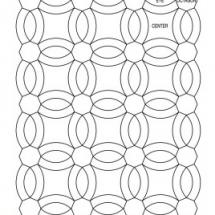 Crochet Bedspread Patterns Part 15