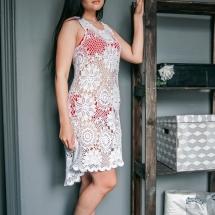 New Woman's Crochet Patterns Part 172