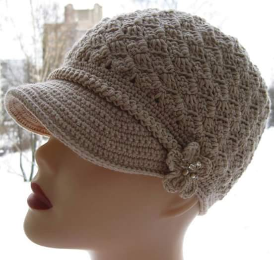 Hats Crochet Patterns Archives Beautiful Crochet Patterns And