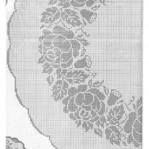 Home Decor Crochet Patterns Part 145