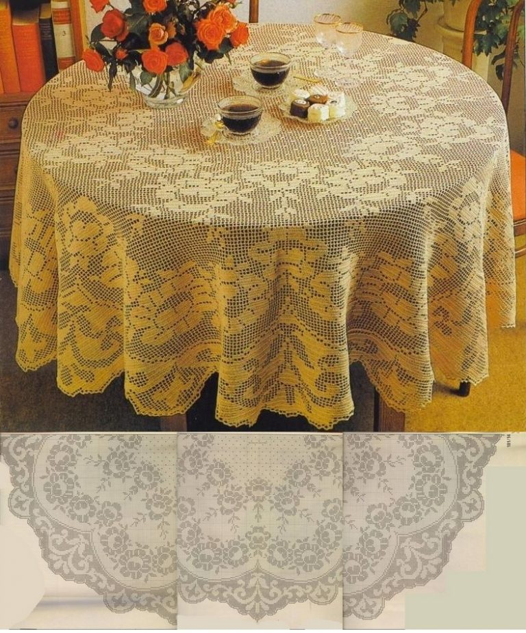 Home Decor Archives Page 3 Of 148 Beautiful Crochet