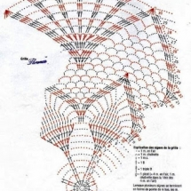Home Decor Crochet Patterns Part 146