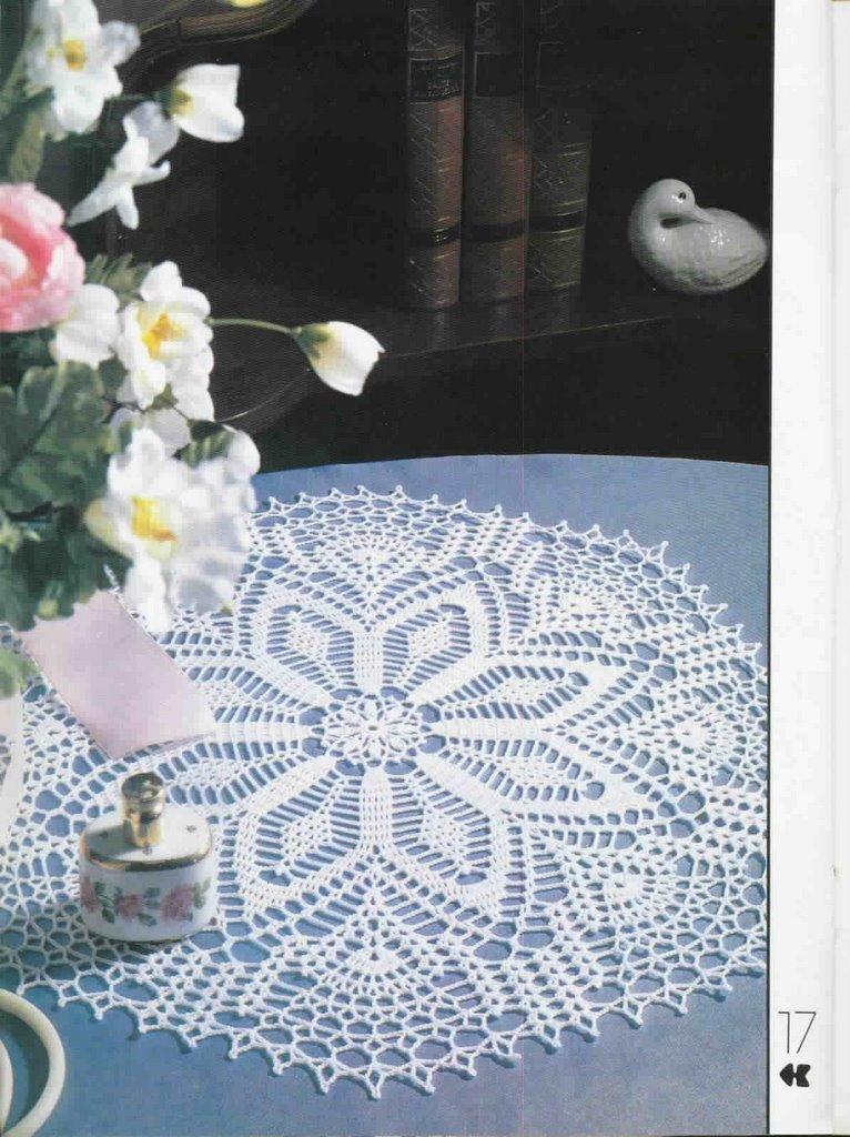 Home Decor Crochet Patterns Part 146 Beautiful Crochet