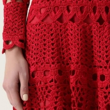 New Woman's Crochet Patterns Part 175