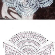 Home Decor Crochet Patterns Part 147