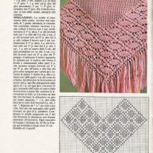 Shawl Crochet Patterns Part 19