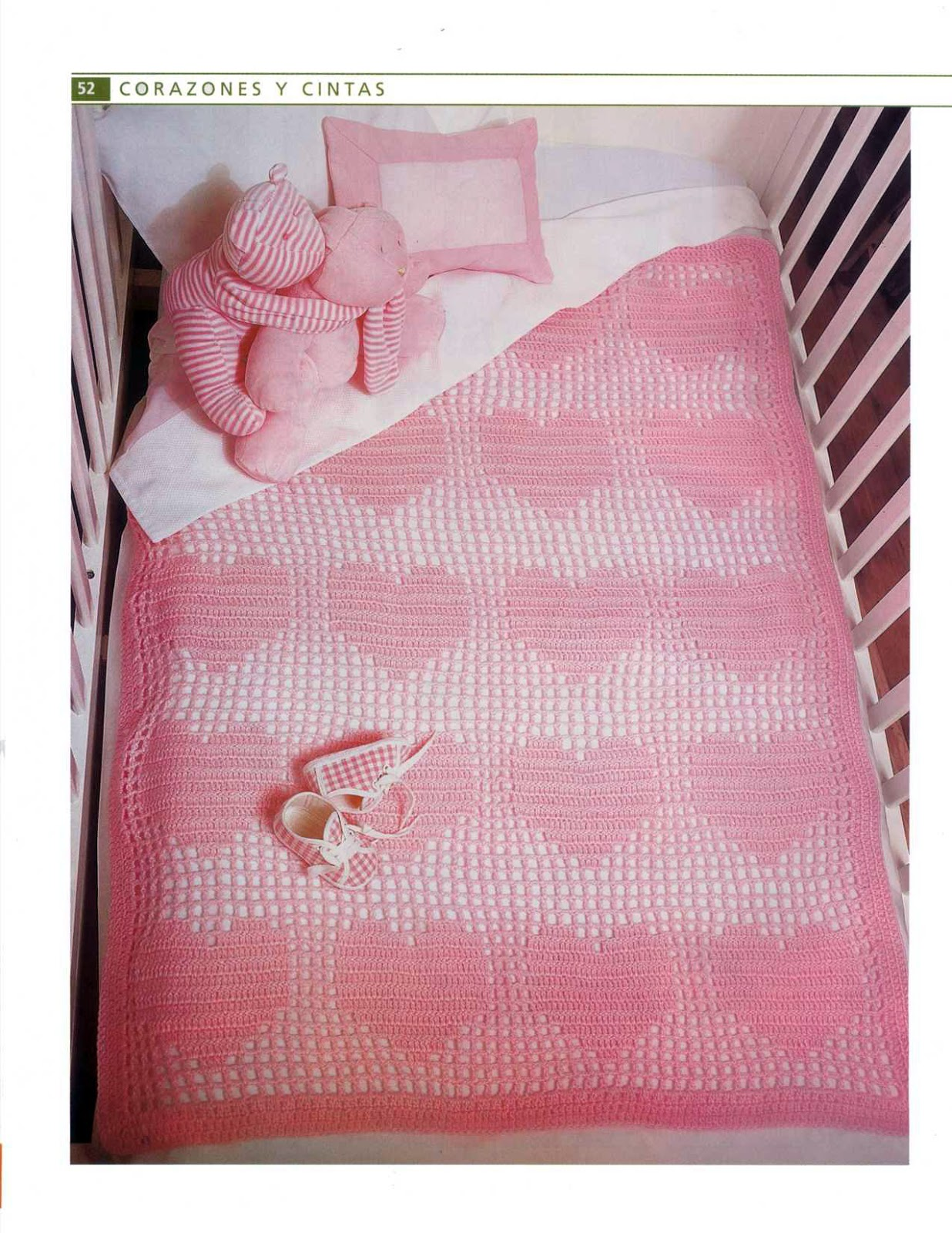 Crochet Bedspread Patterns Part 16 Beautiful Crochet Patterns And