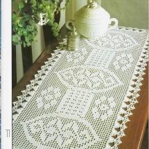 Home Decor Crochet Patterns 17