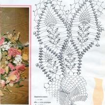 Home Decor Crochet Patterns Part 148