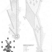 Home Decor Crochet Patterns Part 149