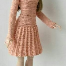 Dolls Crochet Patterns Part 7