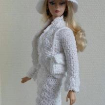 Dolls Crochet Patterns Part 7