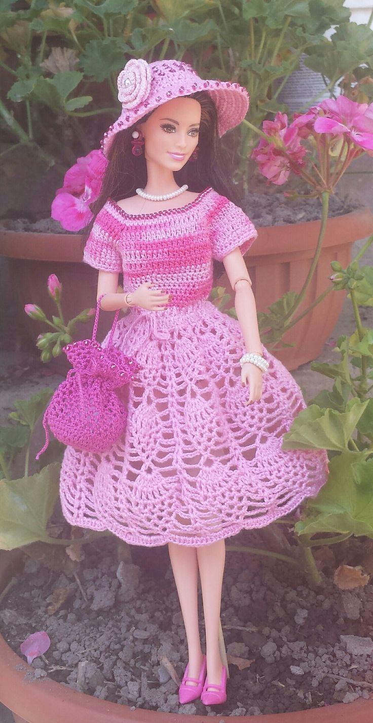 Dolls Crochet Patterns Part 7 Beautiful Crochet Patterns And