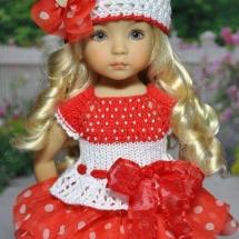 Dolls Crochet Patterns Part 8