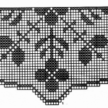 Home Decor Crochet Patterns Part 150